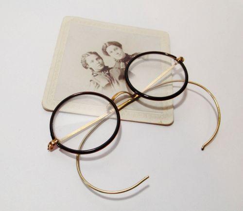 عینک وینتج