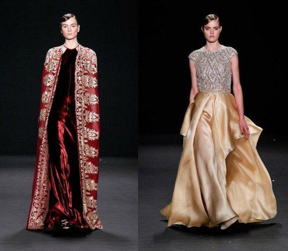 جواهر دوزی لباس