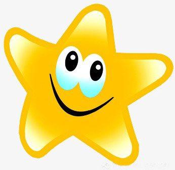 نقاشی ستاره سه بعدی