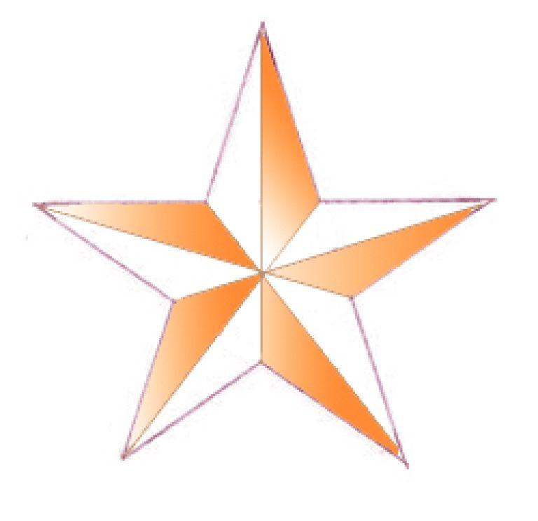 نقاشی ستاره فانتزی