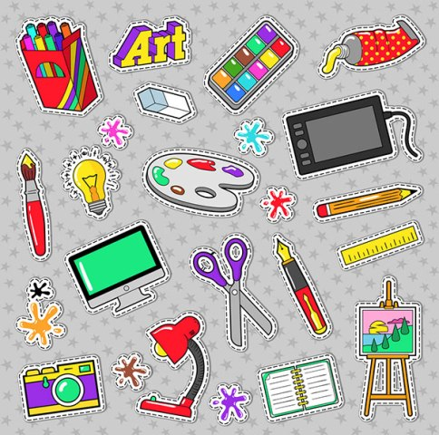 تخیل، خلاقیت، نوآوری و کارآفرینی